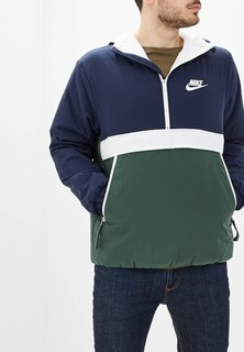 Куртка утепленная Nike M NSW SYN FILL JKT HD HZ