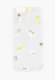 Чехол для iPhone Kawaii Factory 6/6S