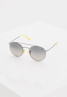 Очки солнцезащитные Ray-Ban® RB3647M F03071 Ferrari Collection