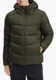 Пуховик PUMA Essentials 400 Down Hooded Jacket