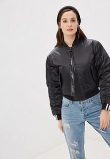 Куртка утепленная adidas Originals CROPPED BOMBER