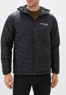 Куртка утепленная Columbia Snow Country™ Hooded Jacket