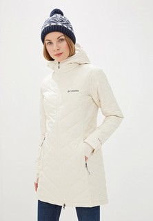 Куртка утепленная Columbia Heavenly™ Long Hdd Jacket
