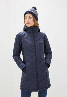 Куртка утепленная Columbia Heavenly™ Long Hdd Jacket