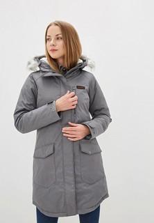 Куртка утепленная Columbia Suttle Mountain™ Long Insulated Jacket