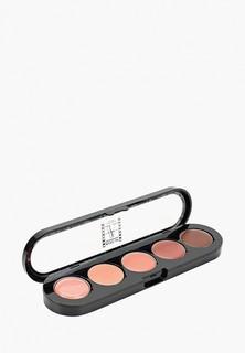 Палетка для губ Make-up Atelier Paris