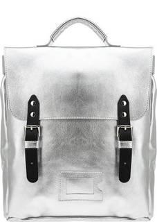 Рюкзак 04915 silver Kokosina