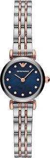Наручные часы Emporio Armani Gianni T-Bar AR11222