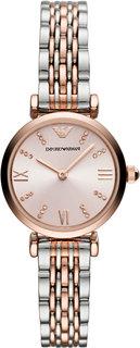 Наручные часы Emporio Armani Gianni T-Bar AR11223