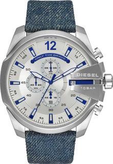 Наручные часы Diesel Mega Chief DZ4511