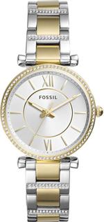 Наручные часы Fossil Carlie ES4517SET