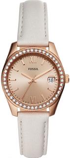 Наручные часы Fossil Scarlette Mini ES4556