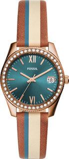 Наручные часы Fossil Scarlette Mini ES4593