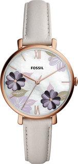 Наручные часы Fossil Jacqueline ES4672