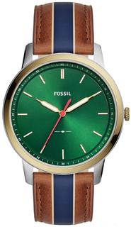Наручные часы Fossil The Minimalist FS5550