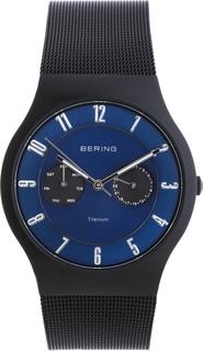 Наручные часы Bering Titanium 11939-078