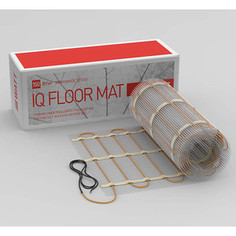 Теплый пол IQWATT IQ FLOOR MAT(150 Вт/м2), 4,5 m2
