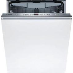 Встраиваемая посудомоечная машина Bosch Serie 4 SMV46KX01E
