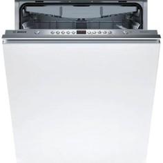 Встраиваемая посудомоечная машина Bosch Serie 4 SMV45EX00E