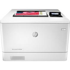 Принтер HP Color LaserJet Pro M454dn (W1Y44A)