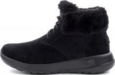 Ботинки утепленные женские Skechers On-The-Go Joy, размер 40.5