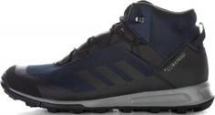 Ботинки мужские adidas TERREX Tivid Mid ClimaProof, размер 40