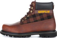 Ботинки мужские Caterpillar Colorado, размер 42