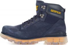 Ботинки мужские Caterpillar Baseplate, размер 46