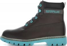 Ботинки женские Caterpillar Lyric, размер 38.5