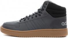 Кеды мужские Adidas HOOPS, размер 43