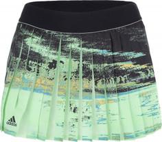 Юбка-шорты женская adidas New York, размер 42-44