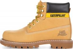 Ботинки мужские Caterpillar Colorado, размер 40.5