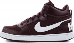 Кеды детские Nike Court Borough, размер 37