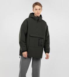 Куртка утепленная мужская Adidas, размер S