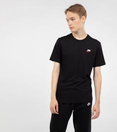 Футболка мужская Nike Club, размер 50-52