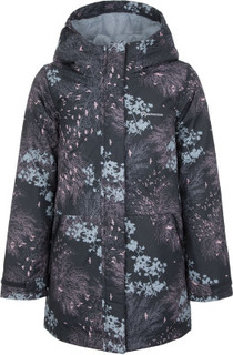 Куртка утепленная для девочек Outventure, размер 134