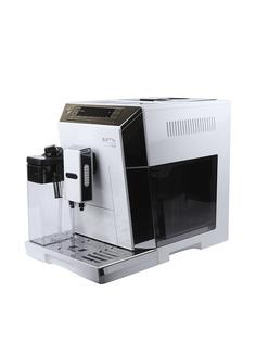 Кофемашина DeLonghi ECAM 45.764.W