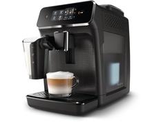Кофемашина Philips EP2030 Series 2200 LatteGo