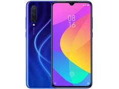 Сотовый телефон Xiaomi Mi A3 4Gb RAM 128Gb Blue