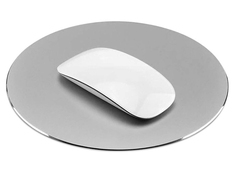 Коврик XtremeMac XM-MPR-SLV Silver