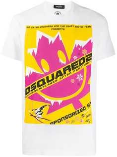 Одежда Dsquared2