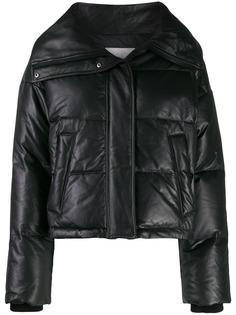 Yves Salomon Army куртка-пуховик