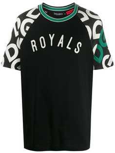 Dolce & Gabbana футболка Royals
