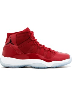 Nike Kids кроссовки Air Jordan 11 Retro BG