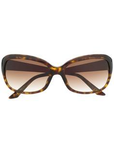 Dior Eyewear солнцезащитные очки Coquette