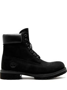 Timberland непромокаемые ботинки