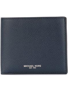 Michael Kors классический бумажник