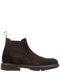 Doucals ботинки челси Doucal's