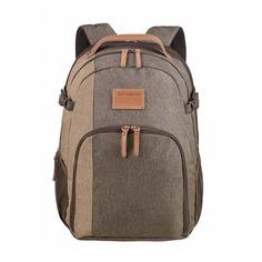 Рюкзак Samsonite CH7*08*008 коричневый 35x45x23см 29л. 0.831кг.