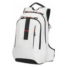 Рюкзак Samsonite 01N*05*003 белый 31x43x24см 24л. 0.7кг.